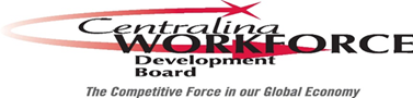 Centralina Workforce Development Board